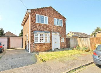 Thumbnail 3 bed detached house to rent in The Rowans, Sunbury-On-Thames, Surrey