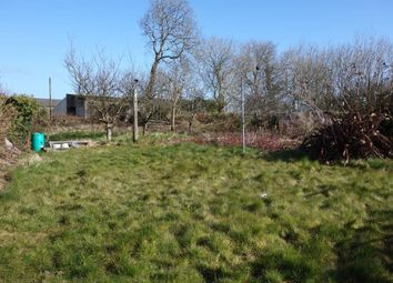 Thumbnail Land for sale in Upper Terrace, Letterston, Haverfordwest
