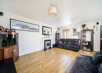 Thumbnail 3 bed end terrace house for sale in Evelyn Denington Road, London