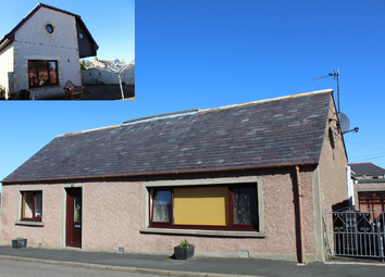 Thumbnail 2 bed detached house for sale in South Deskford Street, Buckie