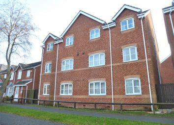 2 bed flat for sale in Medway Court, St. Helens WA9