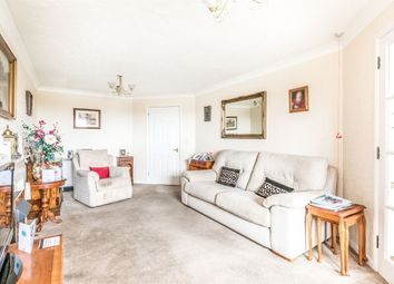 Thumbnail 1 bed property for sale in St. Peters Close, Hove