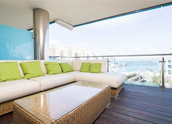 Thumbnail 4 bed apartment for sale in Ocean Village, Gibraltar, Gibraltar