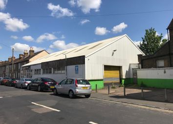 Thumbnail Commercial property for sale in St Albans Garage, St Albans Road, Dartford, Kent