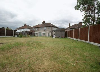 Thumbnail 5 bed semi-detached house for sale in River View, Chadwell St. Mary, Grays