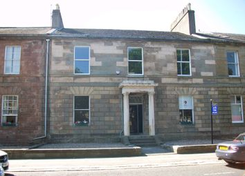 Thumbnail Office to let in 12 Alloway Place, Ayr