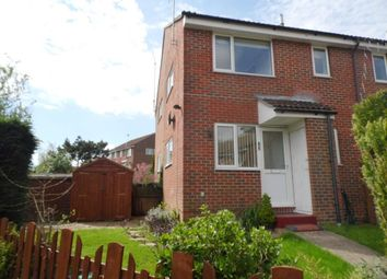 Thumbnail 1 bed end terrace house to rent in Spruce Avenue, Waterlooville