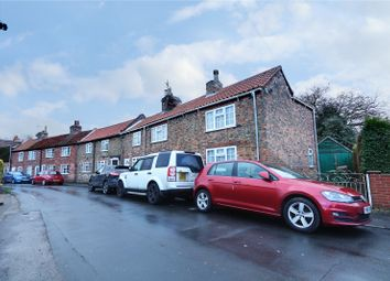 Thumbnail 3 bed end terrace house for sale in Kirk Road, Preston, Hull