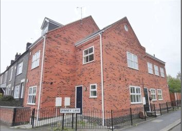 Thumbnail 2 bed flat to rent in Spinney Lane, Nuneaton