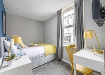 Thumbnail 1 bed property to rent in 28 Church Street, Wellington, Telford, Shropshire