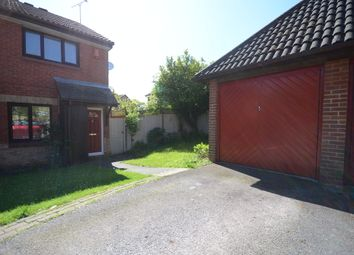 Thumbnail 2 bed end terrace house to rent in Bolwell Close, Twyford, Reading