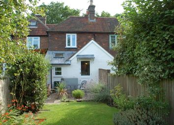 Thumbnail 2 bed terraced house to rent in Alders Road, Capel, Tonbridge