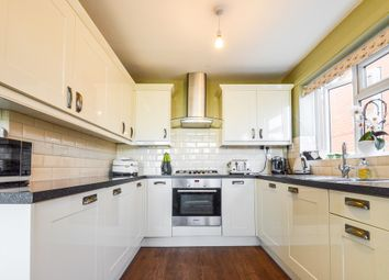 Thumbnail 2 bedroom detached bungalow for sale in Cherrywood Gardens, Nottingham