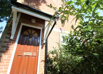 Thumbnail 2 bed semi-detached house to rent in Princes Street, Oxford