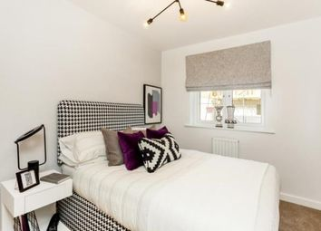 Thumbnail 2 bed flat for sale in Flat 8, Gatsby Court, Bongrace Walk, Luton
