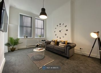 Thumbnail 3 bed flat to rent in Holmes Street, Liverpool