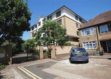 Thumbnail 2 bed flat to rent in Rothesay Avenue, London