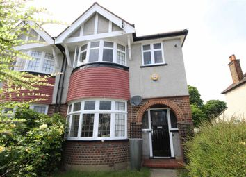 Thumbnail 3 bed property to rent in Cranmer Road, Hampton Hill, Hampton