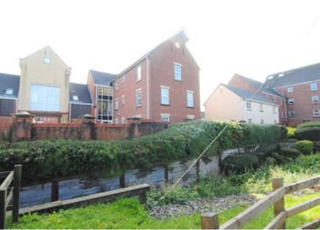 Thumbnail 1 bed flat to rent in Main Street, Chorley