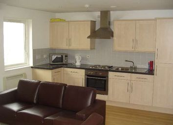 Thumbnail 2 bedroom flat for sale in Hick Street, Bradford