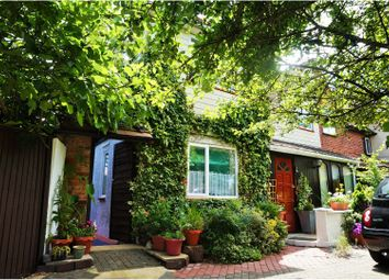 Thumbnail 3 bedroom semi-detached house for sale in Cressingham Road, Reading