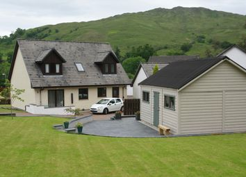 Thumbnail 4 bed detached house for sale in Tynribbie, Appin