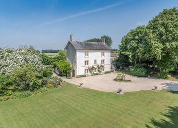 Thumbnail 6 bed detached house for sale in Corston, Malmesbury