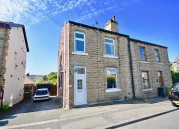 Thumbnail 2 bed terraced house to rent in Nab Lane, Mirfield