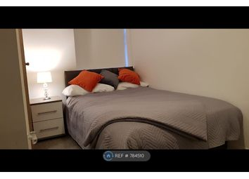 Thumbnail 8 bed flat to rent in Hazelwood Road, Northampton
