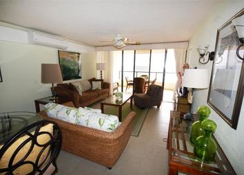 Thumbnail 2 bed apartment for sale in St.Lawrence Beach Condos Apt 14, Dover, Christ Church, Barbados