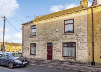 Thumbnail 3 bed terraced house for sale in Daisy Street, Great Horton, Bradford