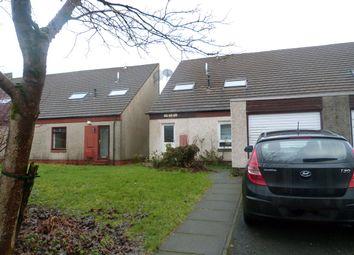 Thumbnail 3 bed semi-detached house for sale in Derwentwater, Newlandsmuir, East Kilbride