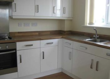 Thumbnail 2 bed flat to rent in Chapman Road, Thornbury, Bradford