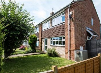 Thumbnail 3 bed end terrace house for sale in Harbour Avenue, Comberton, Cambridge