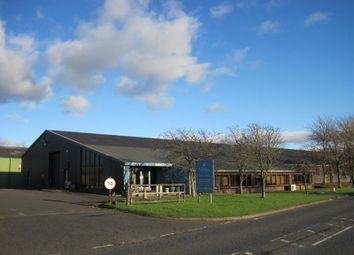 Thumbnail Light industrial for sale in Unit 3, Bridge Mill, Cowan Bridge, Carnforth, Lancashire