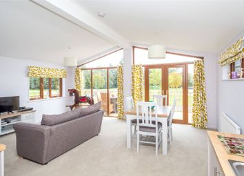Thumbnail 2 bed bungalow for sale in Ryther, Tadcaster
