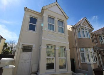 Thumbnail 2 bed flat to rent in Meredith Road, Plymouth