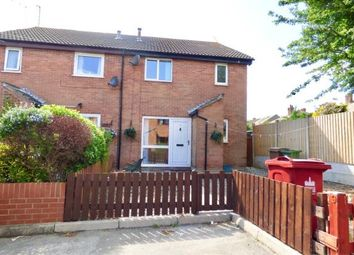 Thumbnail 1 bed terraced house for sale in Salthouse Gardens, Barrow-In-Furness, Cumbria