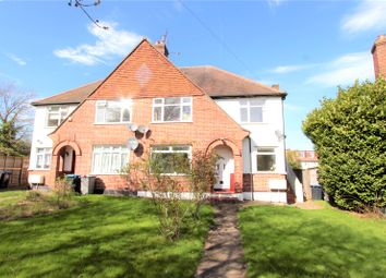 Thumbnail 2 bed maisonette for sale in Wells Drive, London