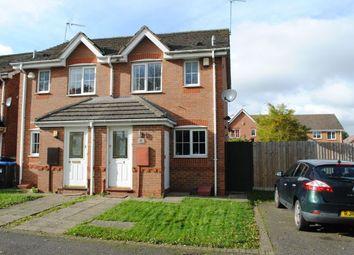 2 bed semi-detached house for sale in Jacorrin Close, Kingsthorpe, Northampton NN2