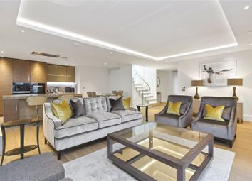 Thumbnail 3 bedroom flat to rent in Temple House, 190 Strand, Arundel Street, London