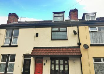 Thumbnail 4 bed terraced house for sale in Sandy Lane, Walton, Liverpool