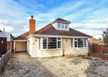 Thumbnail 4 bed detached house for sale in Manor Grove, Kennington, Oxford