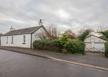 Thumbnail 3 bed cottage for sale in Woodside Cottage, Station Road, Gartmore, Stirling