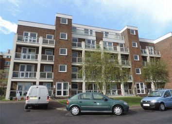 Thumbnail 2 bed flat for sale in Harewood Close, Bexhill On Sea, East Sussex