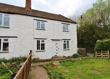 Thumbnail 1 bed end terrace house to rent in Wick Lane, Pensford, Bristol