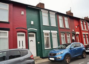 Thumbnail 3 bed terraced house for sale in Blossom Street, Bootle