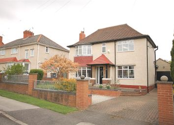 Thumbnail 3 bedroom detached house for sale in Bertrand Avenue, Clay Cross, Chesterfield