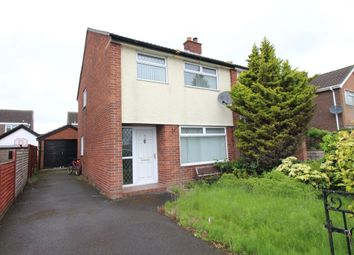 Thumbnail 3 bed semi-detached house to rent in Downshire Road, Carrickfergus