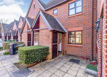 Thumbnail 1 bed flat for sale in Willow Court, Fishbourne Road East, Chichester, West Sussex